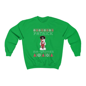 Kansas City Christmas Sweater #1