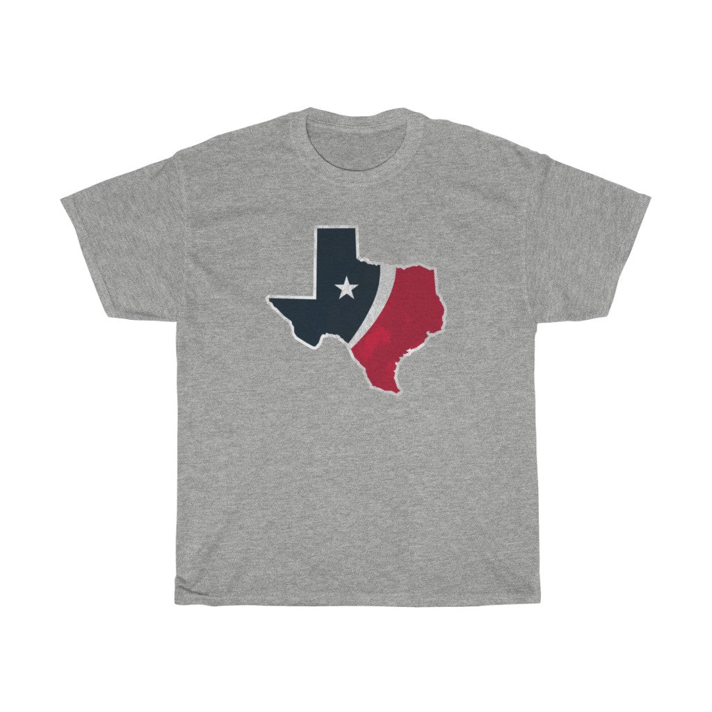 Houston T-shirt #1