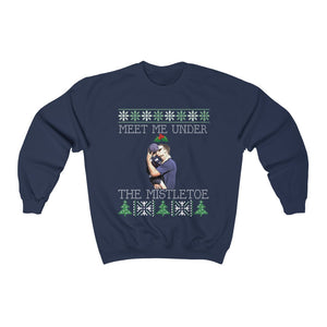 Tampa Bay Christmas Sweater #1