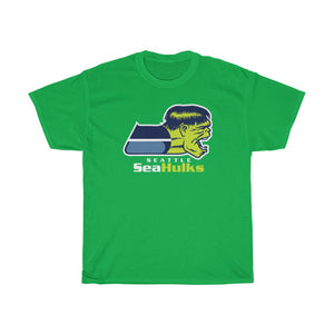 Seattle T-shirt #1