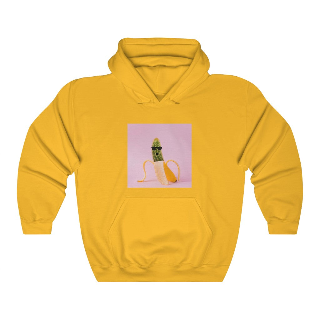 Can't Outfunk Me Cover Hoodie