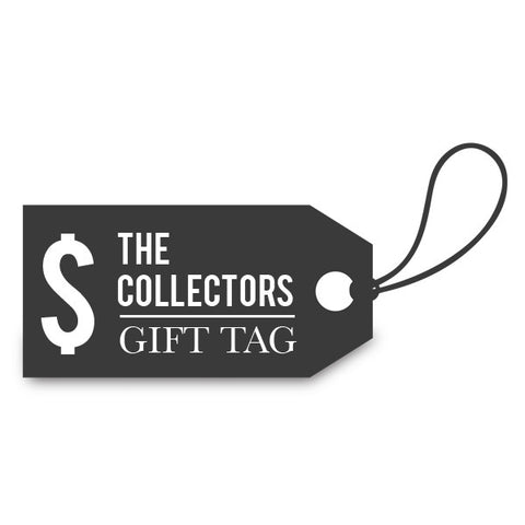 Collectors Gift Tags from The Collectors