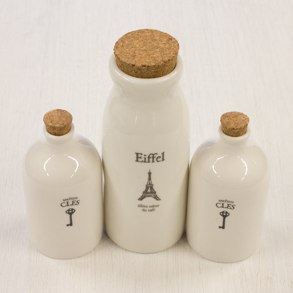 Mini Apothecary Jars From TC Bangkok