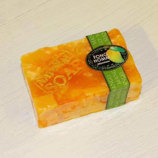 Mango Soap by Fong Homm From TC Bangkok