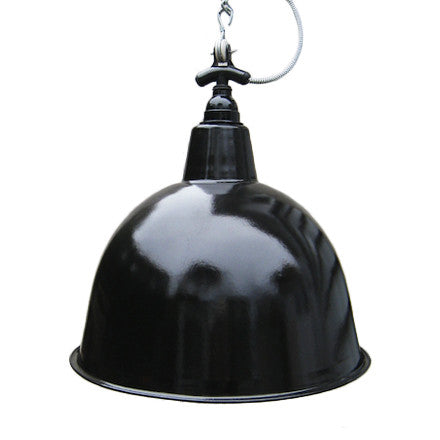 Cloche Lightshade from icoTraders