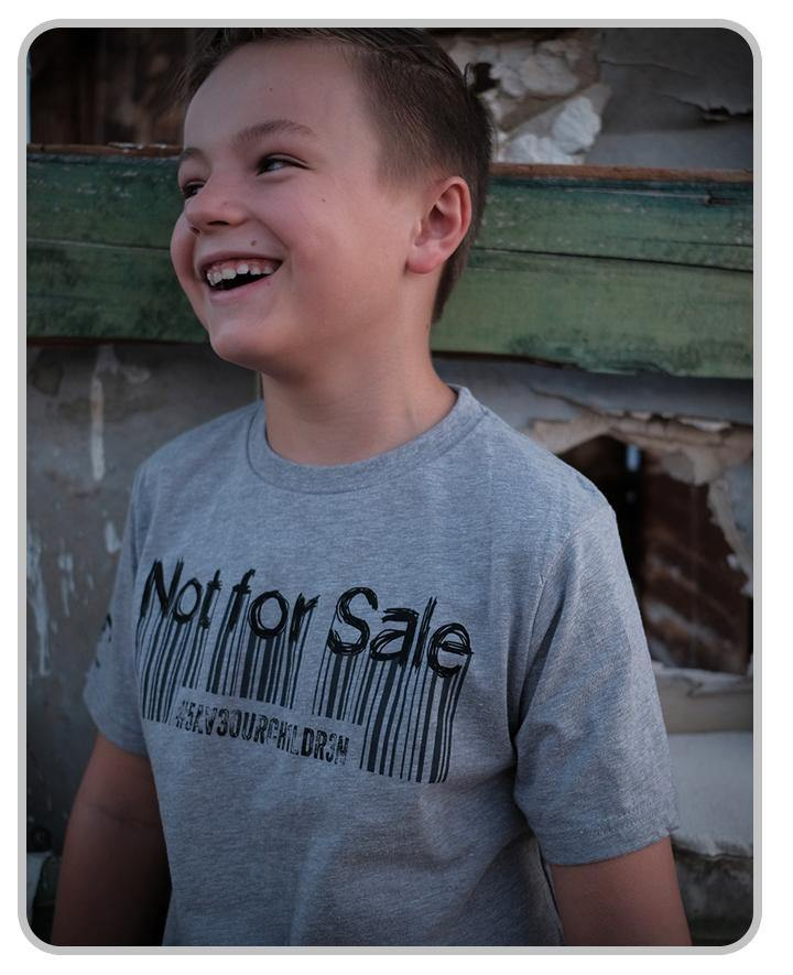 Youth - Not For Sale - Grey