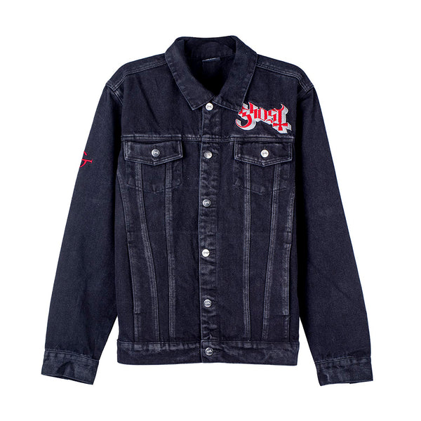 Possession Denim Jacket