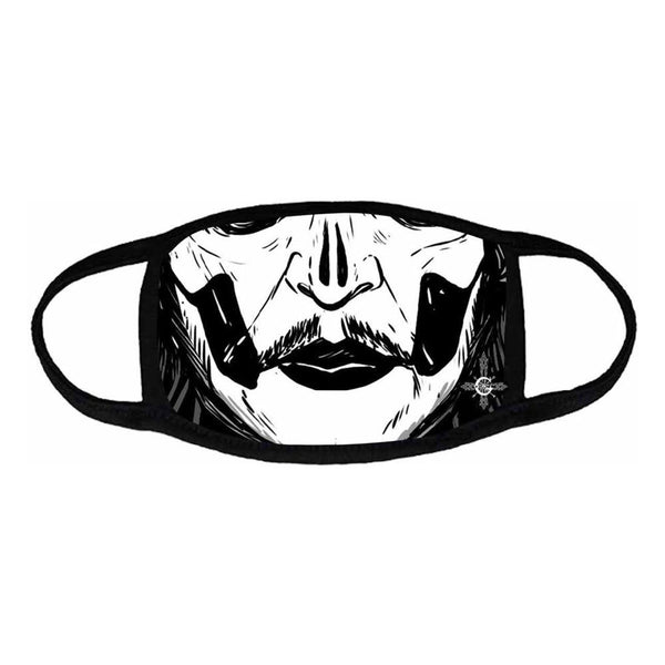Papa IV 4 Pack Mask Set