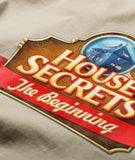 House Secrets T-shirt