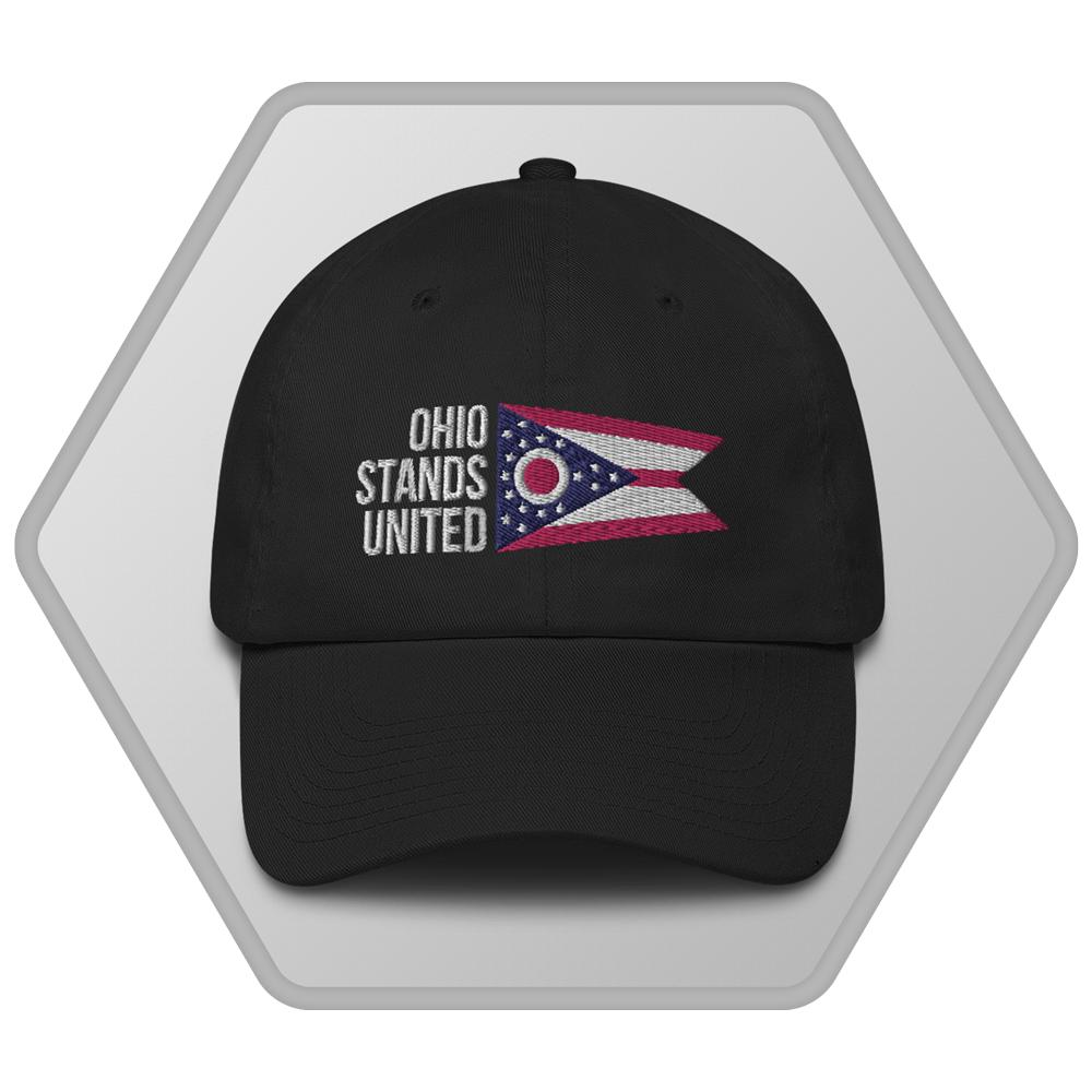 Ohio Stands United Hat