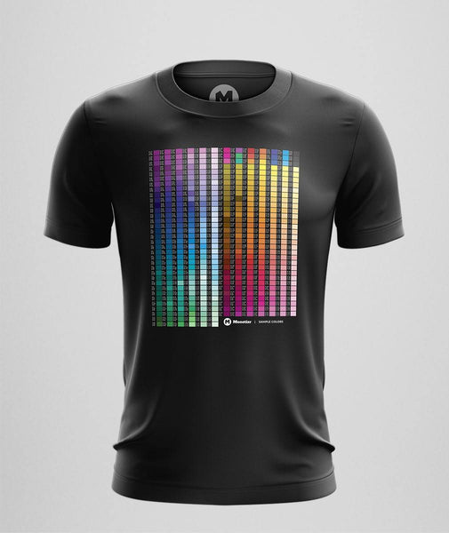 Monetizr Full-color T-shirt