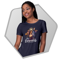 The Elementalists T-Shirt two