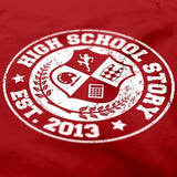 The High School Story T-Shirt