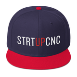 StartupCincy Genius hat