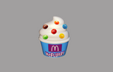 Free McFlurry by McDonald's