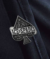 Copy of Ace of Spades Pin