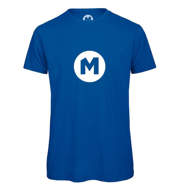 Copy for MJ of Monetizr Superhero T-Shirt