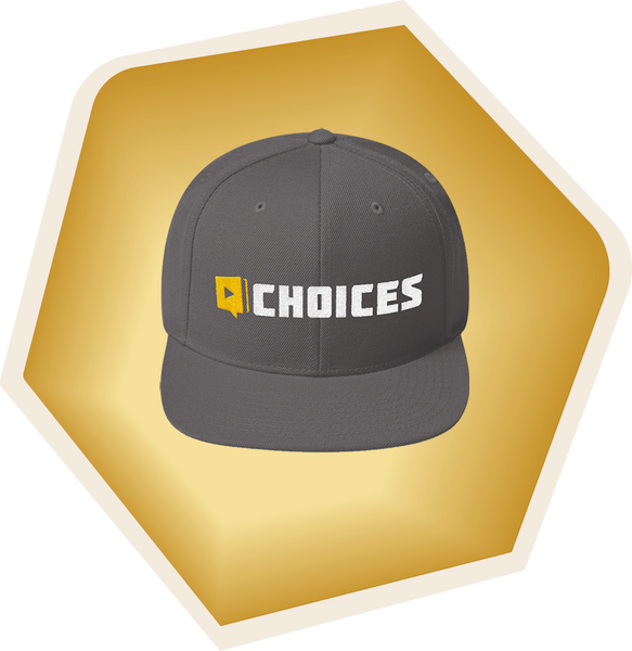 Choices Hat