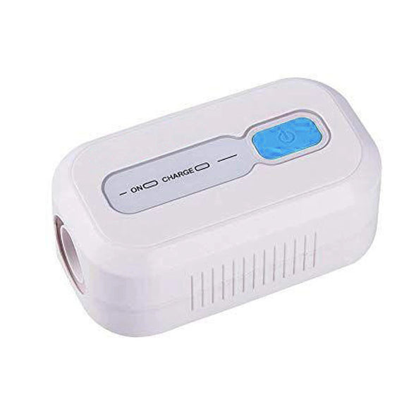 CPAP Cleaner Ventilation Disinfector Sterilizer with Recharge Battery for CPAP APAP BiPAP