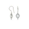 Venise Frame Drop Earrings (MT4277)