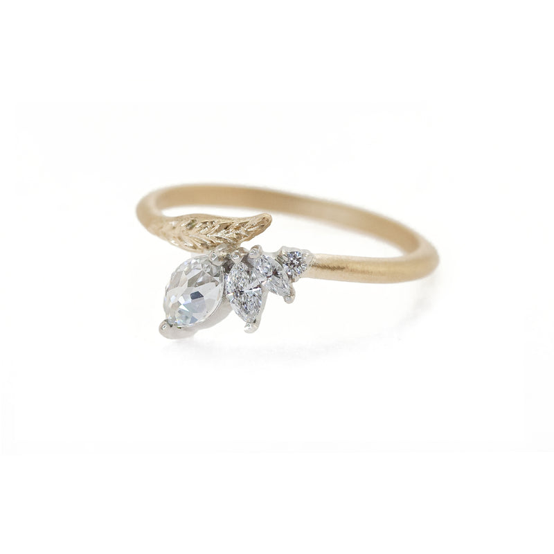 Limited Collection Evergreen Sinu Ring (LC5996)