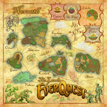 "Load image into Gallery viewer, EverQuest Original Soundtrack on Vinyl ""Mez Spell"" Edition"