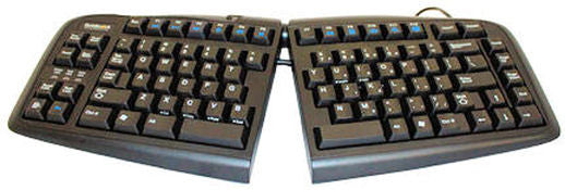 Goldtouch NEW PC/Mac Adjustable Keyboard    #4508
