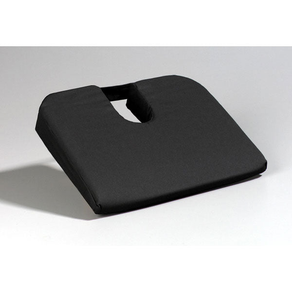Sacro Plus Small Seat Wedge – Black (3053)