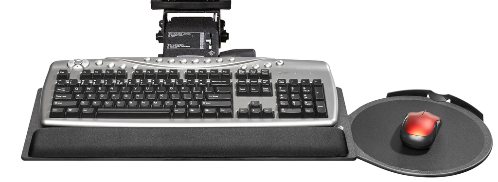 Kelly standard keyboard tray