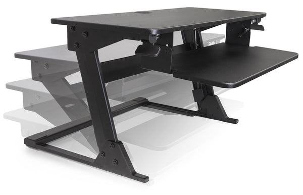 KellyREST Sit Stand Workstation