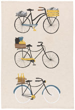 Load image into Gallery viewer, Bicicletta Dishtowels Set of 2