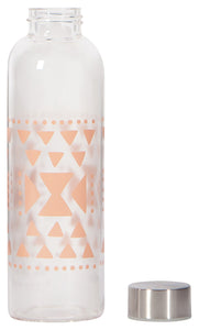 Sustain Water Bottle Pink