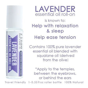 Rinse Essential Oil Roll-On