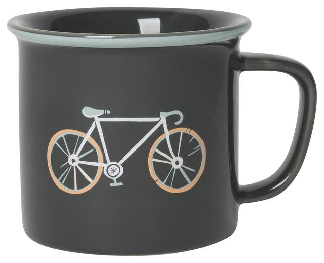 Sweet Ride Heritage Bike Mug