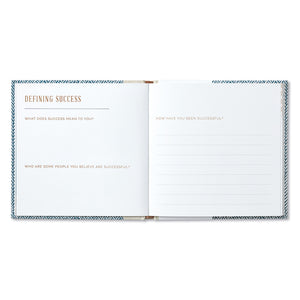 MY GRANDPA: IN HIS OWN WORDS GUIDED JOURNAL