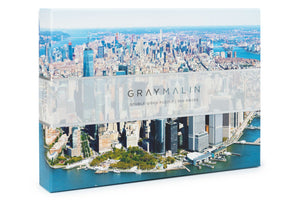 Gray Malin The New York City Two-Sided Puzzle