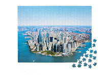 Load image into Gallery viewer, Gray Malin The New York City Two-Sided Puzzle