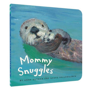 Mommy Snuggles Book