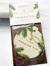 Load image into Gallery viewer, THE THYMES FRASIER FIR DECORATIVE SACHET