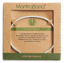 Load image into Gallery viewer, Mantra Band - Forever Friends