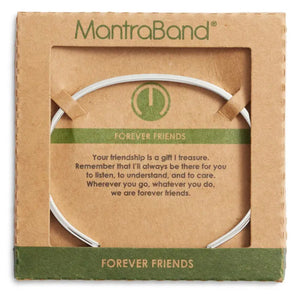 Mantra Band - Forever Friends
