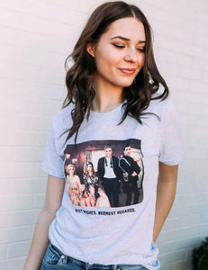 Best Wishes -  Schitt's Creek T-Shirt