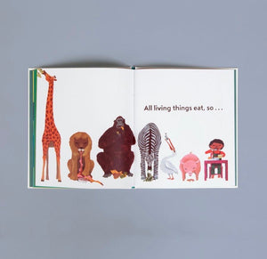 Everyone Poops Book
