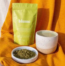 Load image into Gallery viewer, Blume - Matcha Coconut Blend