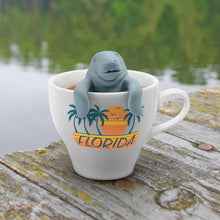 Load image into Gallery viewer, MANATEA TEA INFUSER