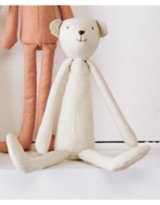 Bear Woodland Doll