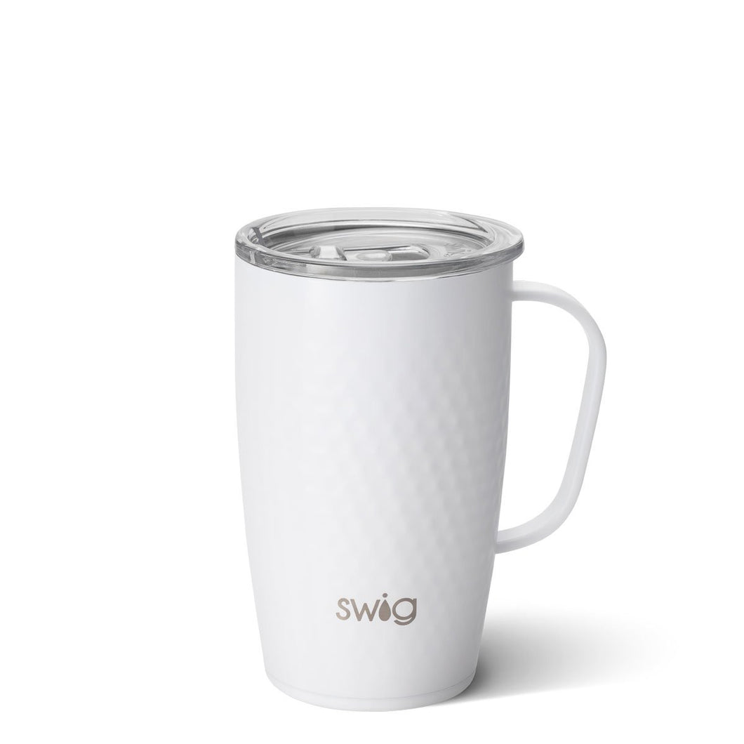 SWIG 18 OZ TRAVEL MUG - GOLF PARTEE
