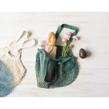 Load image into Gallery viewer, Pine Le Marché Shopping Bag
