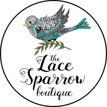 The Lace Sparrow Boutique