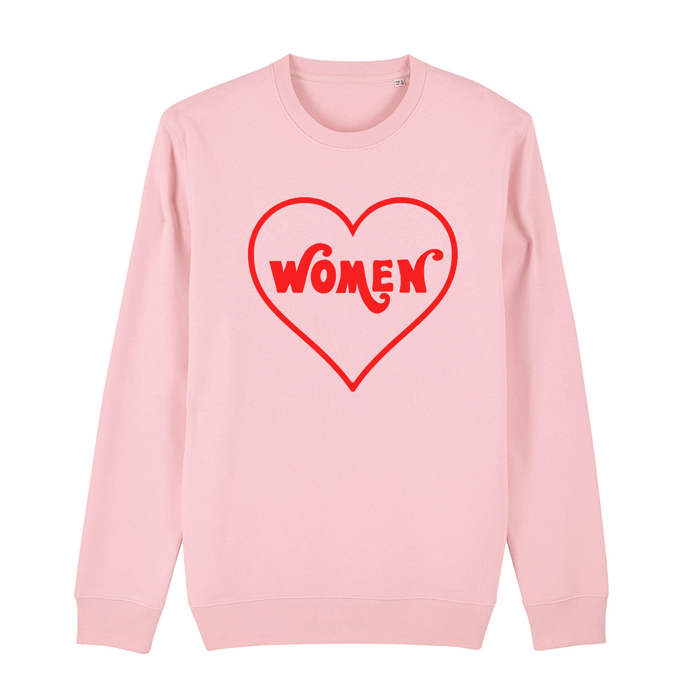 Women Print Sweatshirt